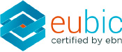 EUBIC Certified by ebn